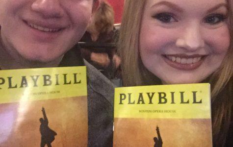 'Hamilton' dazzles in Boston