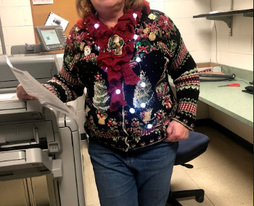 Ms. Yackanin: Not just a history teacher
