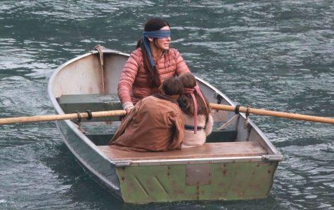 Netflix 'Bird Box' thrills audiences