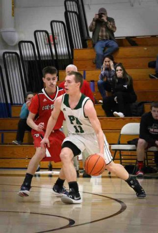 PA boys' basketball advances to the state finals