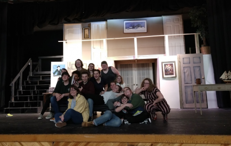 PA Players to perform 'Noises Off'