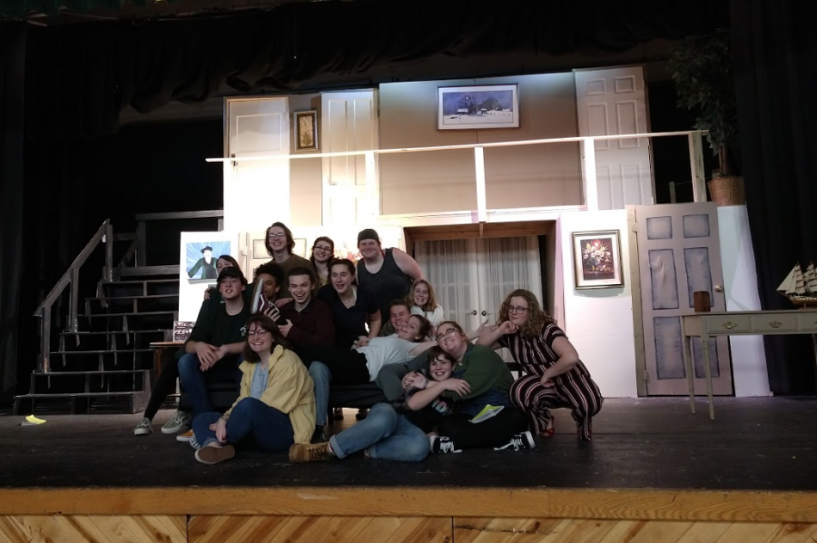 PA+Players+to+perform+%27Noises+Off%27