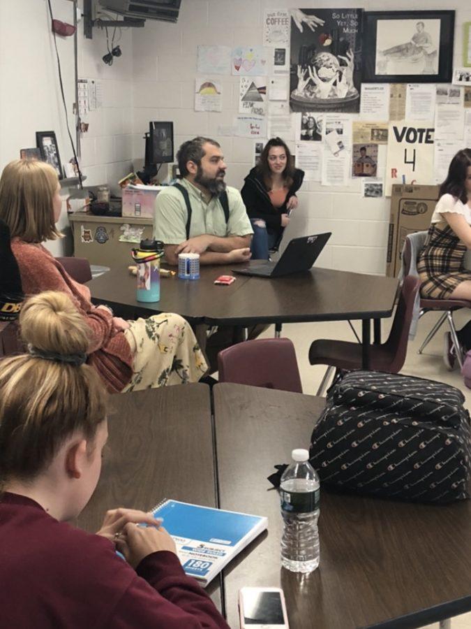 PA teachers vary discipline styles