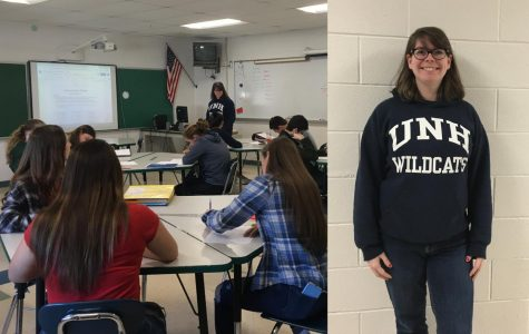 New math teacher brings 'No Discount Policy' to PA