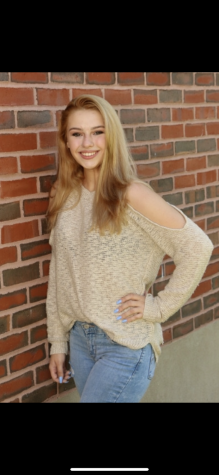 Photo of Marissa Perry