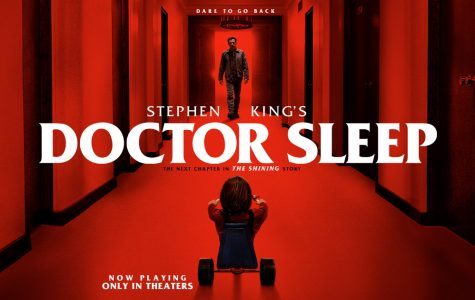 The King of Horror misses with 'Doctor Sleep'