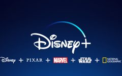 Kick back and enjoy Disney +