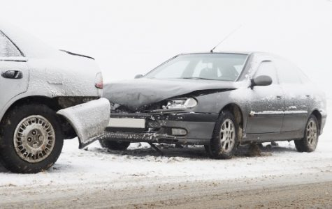Winter weather brings more driving perils