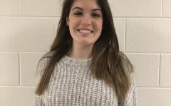 November's Student of the Month 'makes strides' for breast cancer