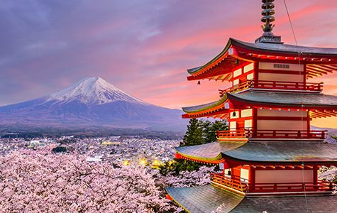 PA students to visit 'The Land of the Rising Sun'