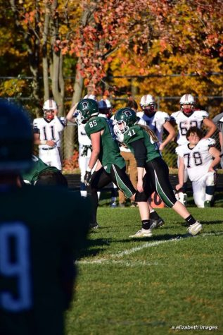 Boudreau confronts challenges on and off the gridiron