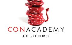 'Con Academy' captures the thrill of a good con