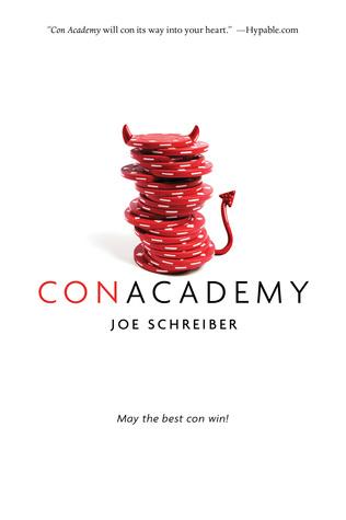 'Con Academy' captures the thrill of a good con