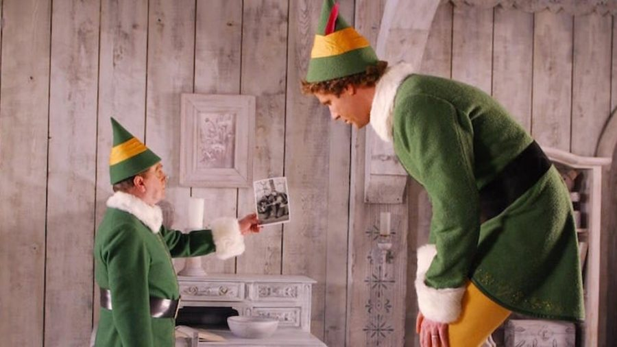 Christmas movies span the ages